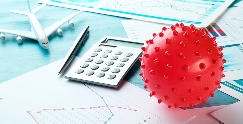 Coronavirus and its impact on financial reporting